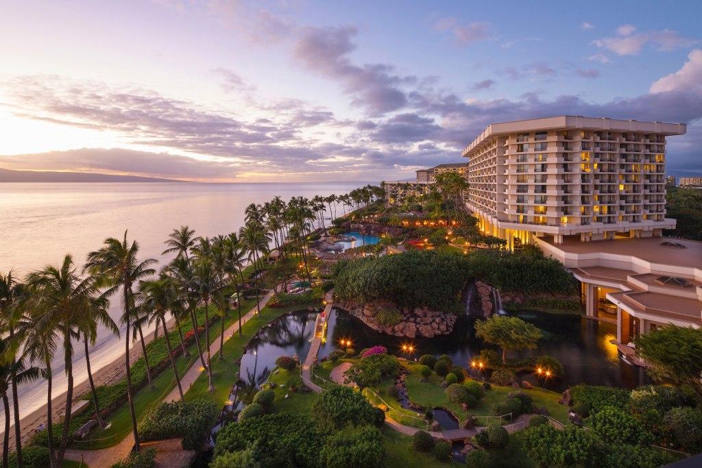 Ver las estrellas con un embajador de la Nasa en Maui, ¿se te ocurre algo más perfecto?