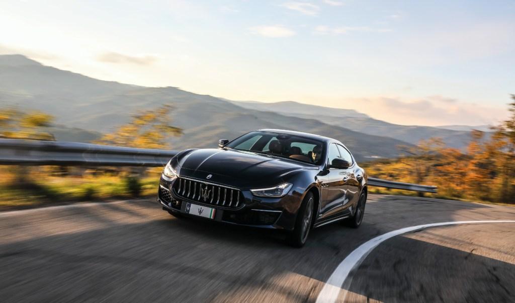 Todo lo que tienes que saber de la gama 2021 de Maserati ¡que ya se vende en México!