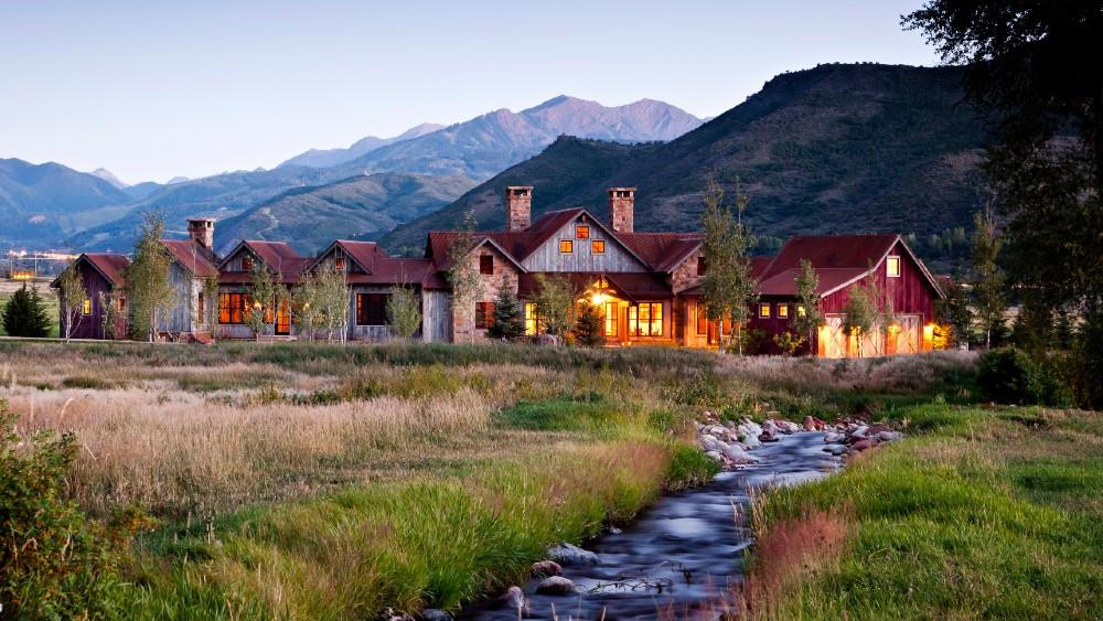 Conoce Residences at Aspen Valley Ranch, las nuevas casas de lujo que necesitas alquilar