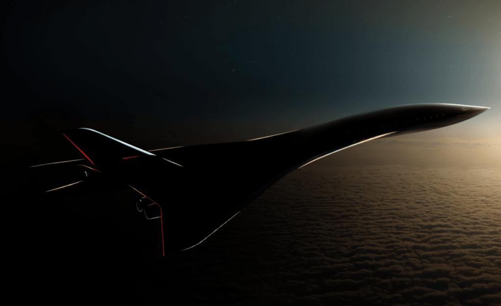 De LA a Tokio en 90 minutos, será posible con el avión de Aerion y la NASA
