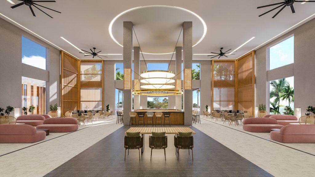La evolución del lujo all-inclusive llega a la Riviera Maya con Hyatt Ziva Riviera Cancún