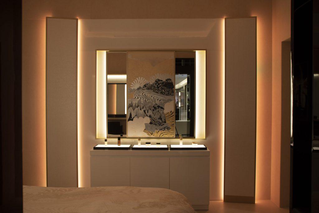 Llega a la CDMX, Chanel Privé, un espacio único en Latam, dedicado al arte del cuidado de la piel