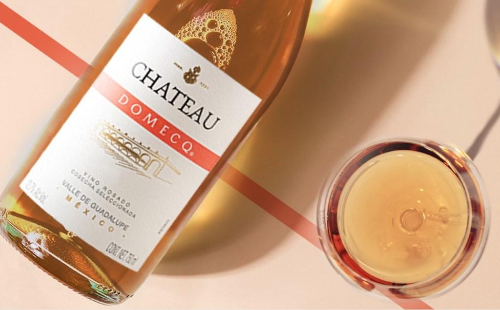 El Chateau Domecq Rosado es el vino que necesitas para el verano