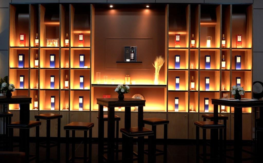 ¡Amantes del whisky! Llegó a México la experiencia The Macallan by La Europea