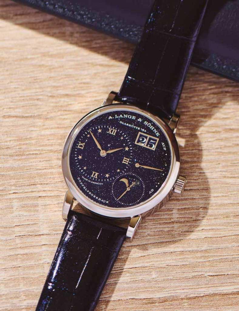 relojes para papá