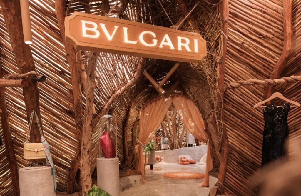 La Riviera Maya y otros destinos veraniegos inspiran la nueva Bvlgari Resort Collection