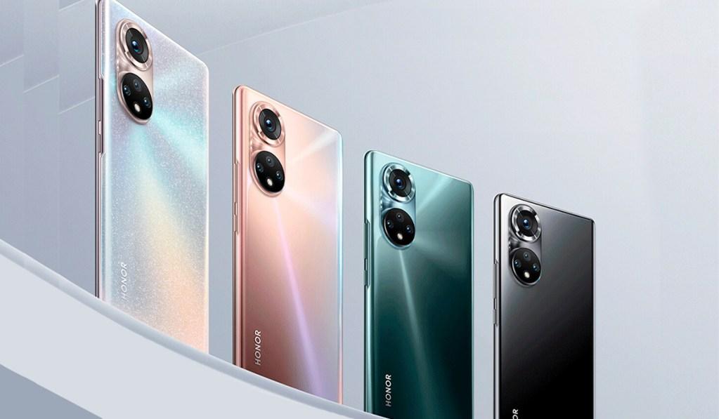 Por qué este smartphone Honor, marca que se independizó de Huawei, rompió récords de ventas