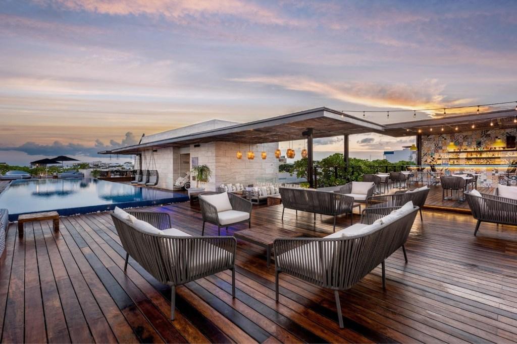 Sofisticación e intimidad, vive el verano perfecto en The Yucatan Playa del Carmen Resort