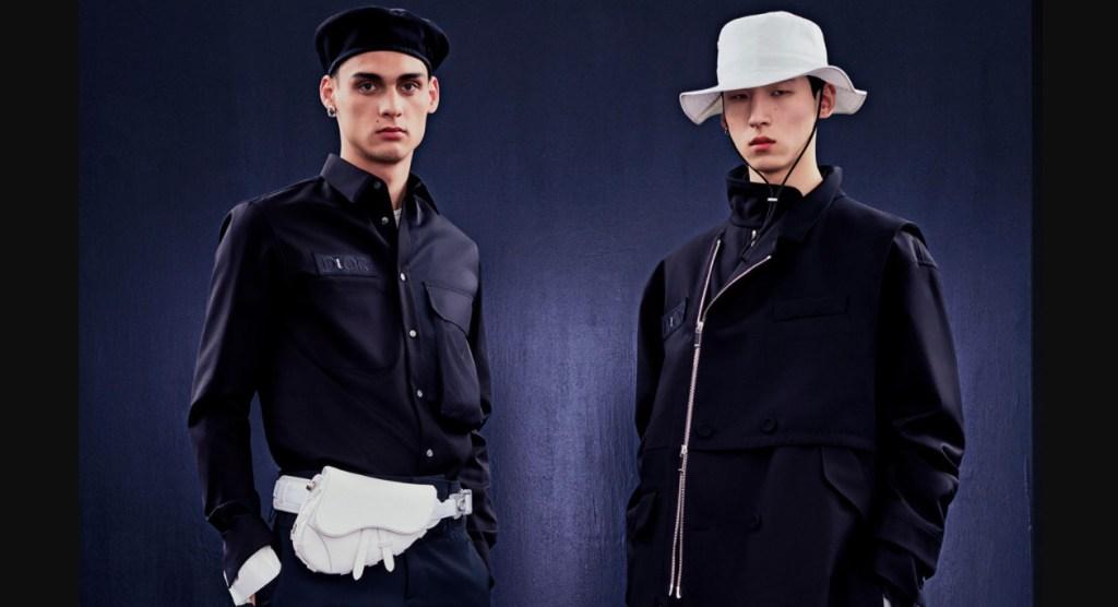 Japón está de moda y para muestra, esta primera colaboración entre Dior y Sacai