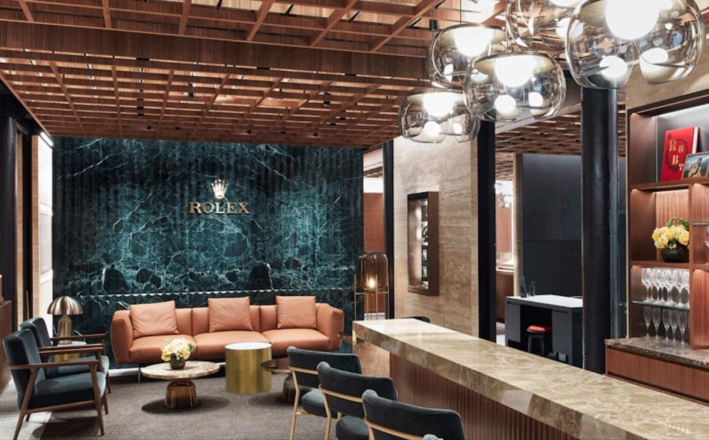 Rolex y Tudor son vecinos en Nueva York para que puedas comprar en un solo sitio
