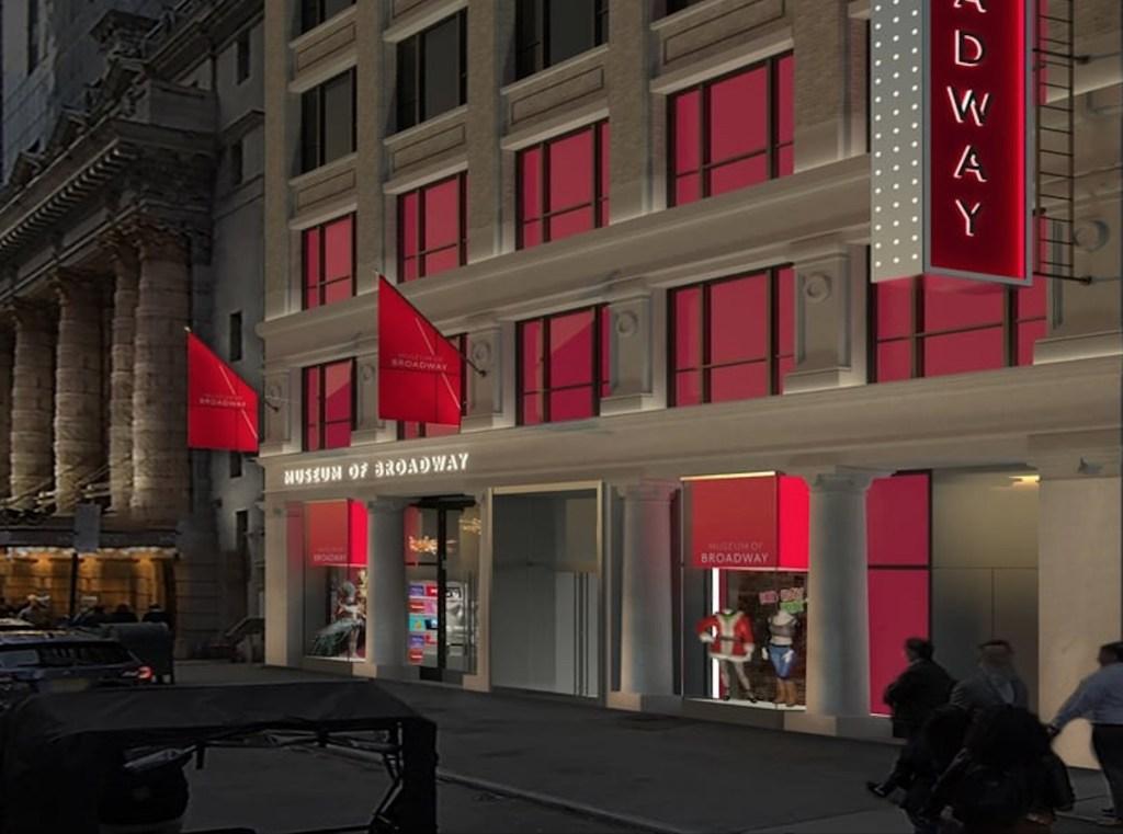 ¡Amantes del teatro!, pronto abrirá el Museo de Broadway en Times Square