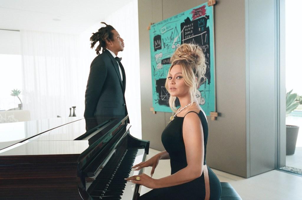 Beyoncé lucirá el emblemático diamante Tiffany en la nueva campaña de la marca