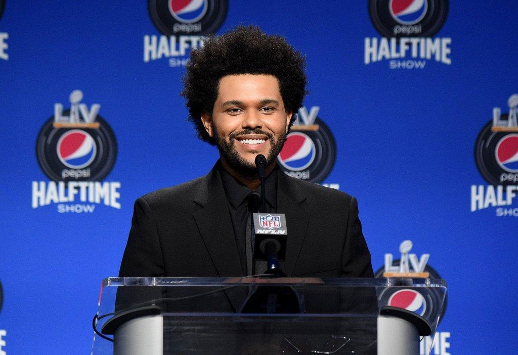 Bel Air tiene un nuevo príncipe: The Weeknd, que está estrenando mansión de 70 mdd