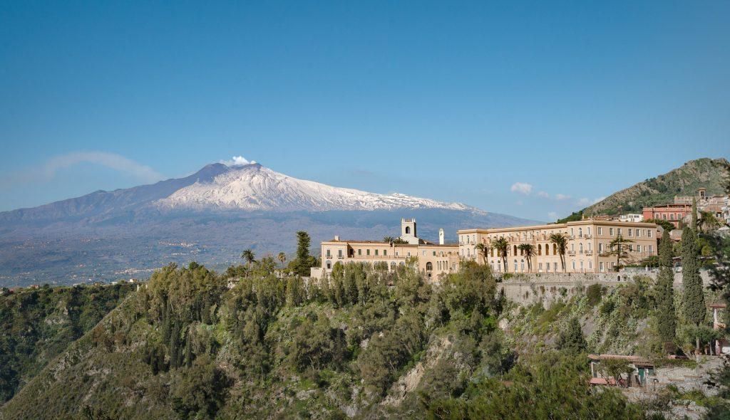 Ciao, bella! 6 nuevos hoteles de ensueño en Italia
