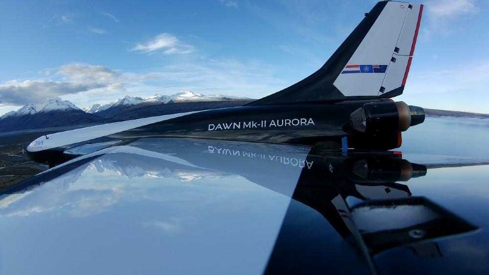 Dawn Mk-II