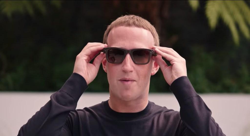 ¿Cuánto cuestan y qué puedes hacer con las gafas inteligentes de Facebook: Ray-Ban Stories?