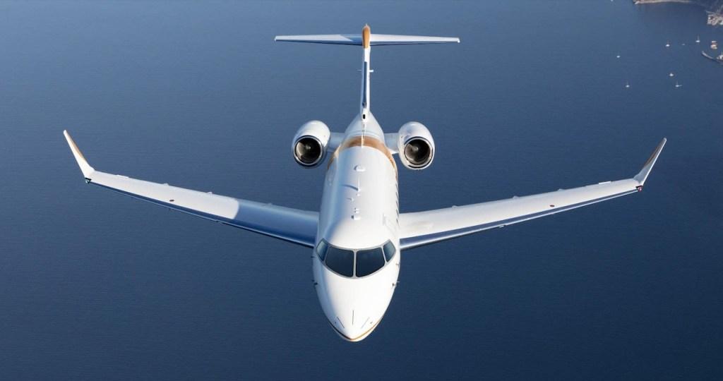 Bombardier revoluciona la categoría de aviones de tamaño súper mediano con el nuevo Challenger 3500