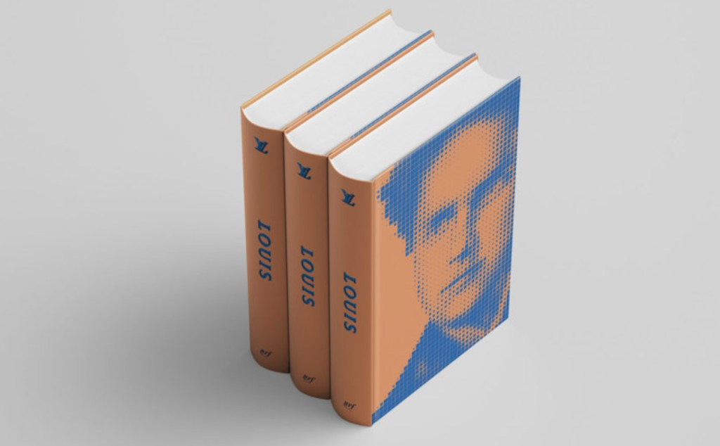 «Louis Vuitton, l'audacieux», la novela con lo que quieres saber del fundador de la marca
