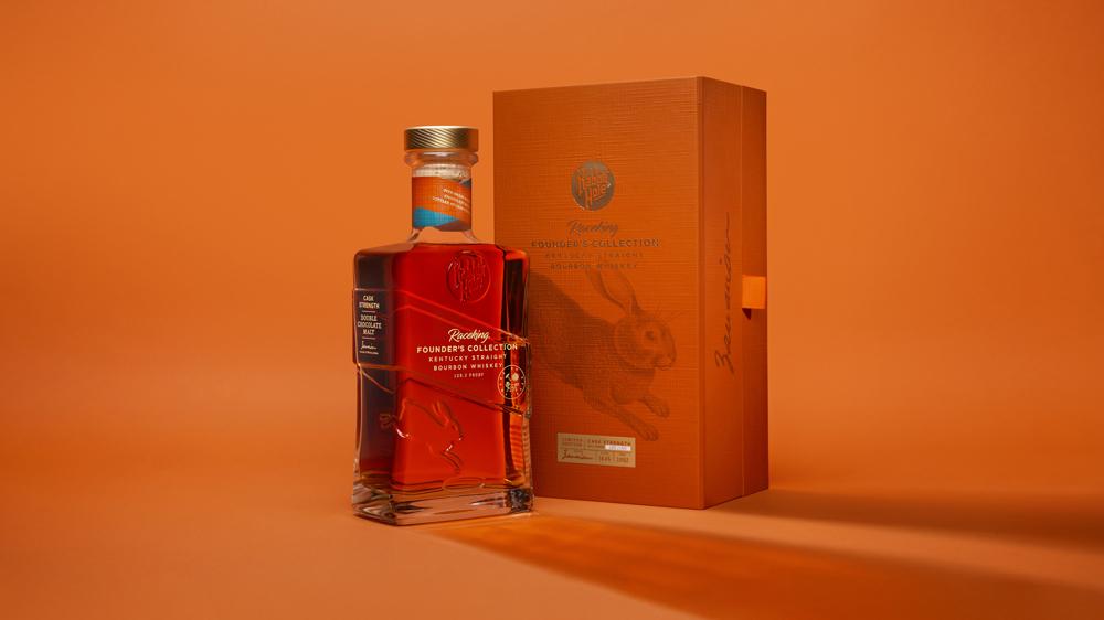Rabbit Hole tiene el bourbon de edición limitada perfecto para el otoño