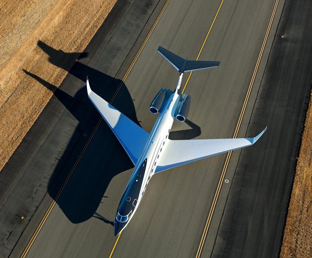 G700 de Gulfstream