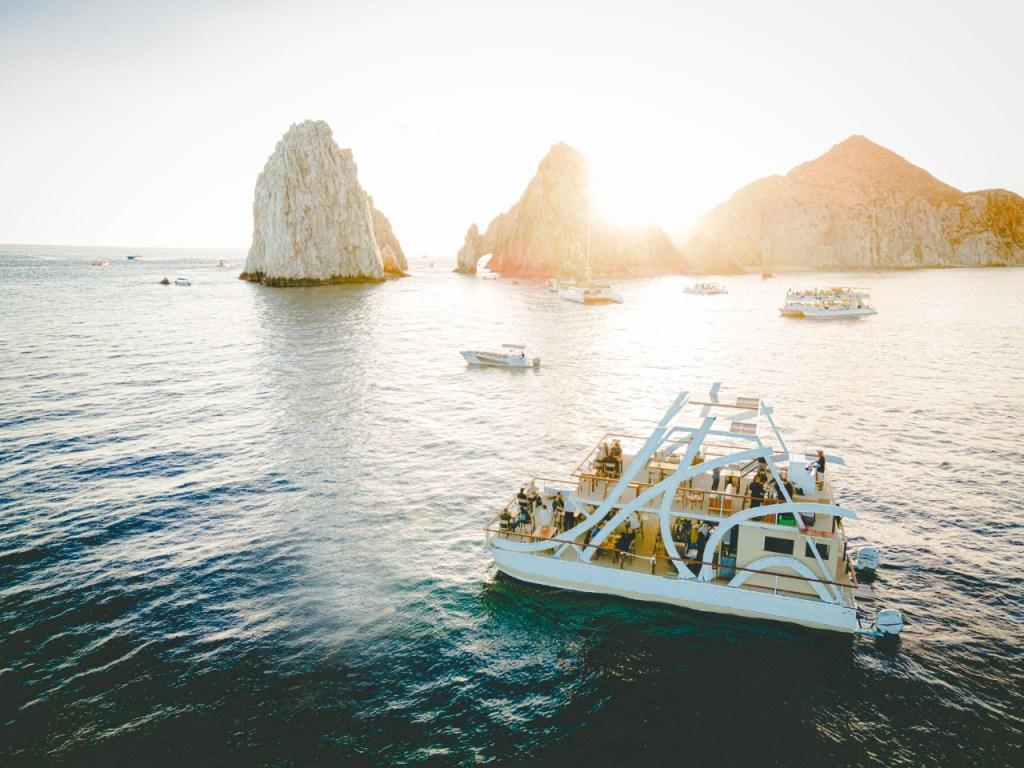 ¿Por qué debes ir de vacaciones a Baja California? El chef Javier Plascencia te lo responde