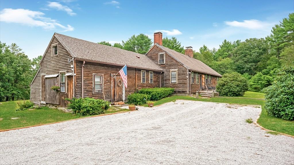 La casa que inspiró «The Conjuring» está a la venta, ¿te atreves a comprarla?