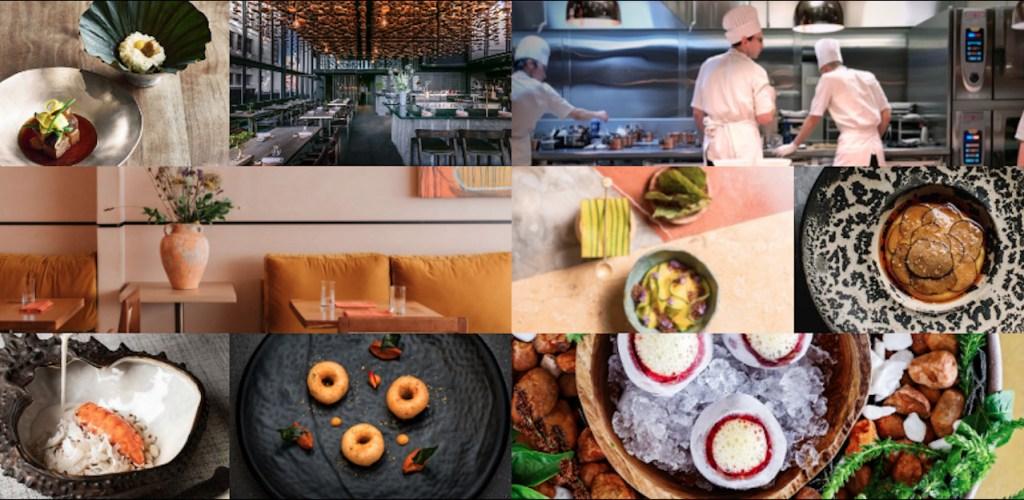 Se actualiza la lista de los mejores restaurantes del mundo, con cuatro mexicanos en ella