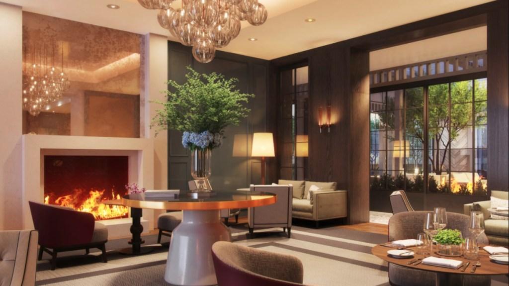 Rosewood Villa Magna quiere convertirse en el nuevo referente del lujo en Madrid