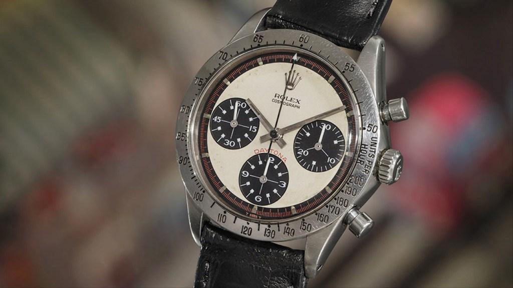 ¿Cuál es el Rolex más caro del mundo y en dónde puedes verlo?