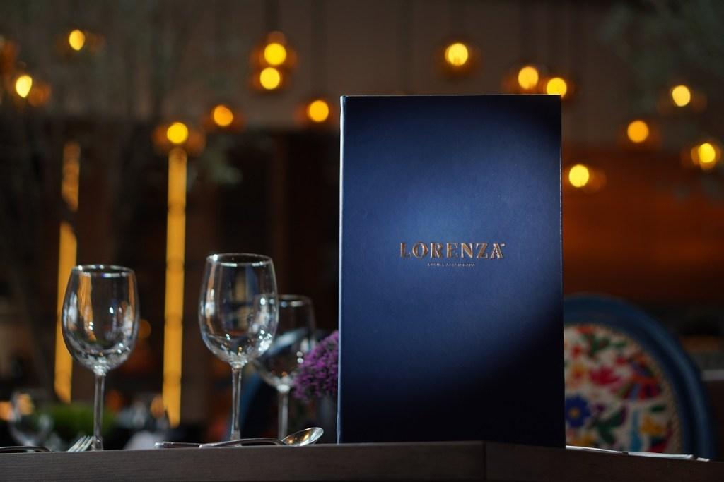 Lorenza, el nuevo hot spot de la alta cocina mexicana en Baja California