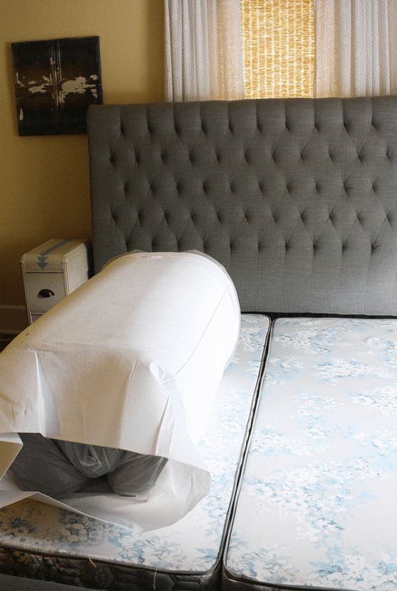 Yoga Mattress Review by Robb Restyle