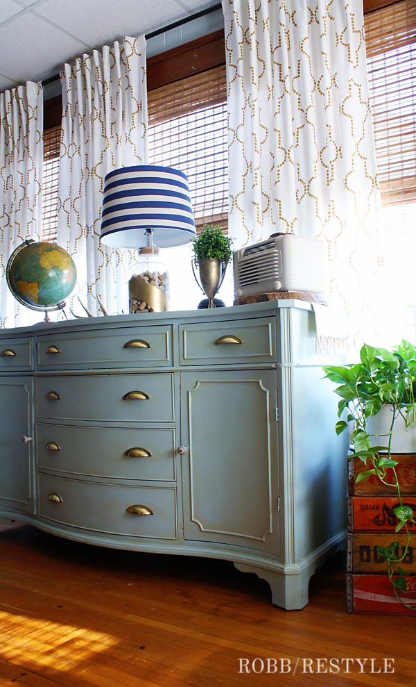 DIY Country Chic Paint Projects