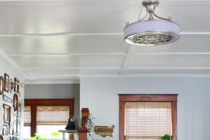 Better Ceiling Fan Design