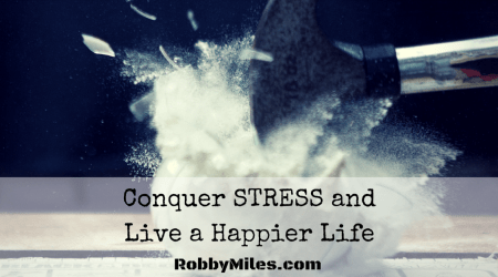 15 Strategies to Conquer Stress and Live
