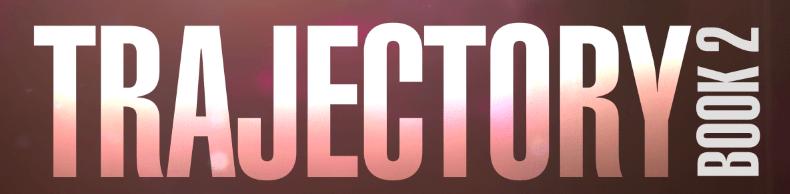 Trajectory Book 2 logo
