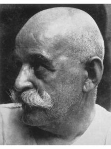Georgei Ivanovitch Gurdjieff