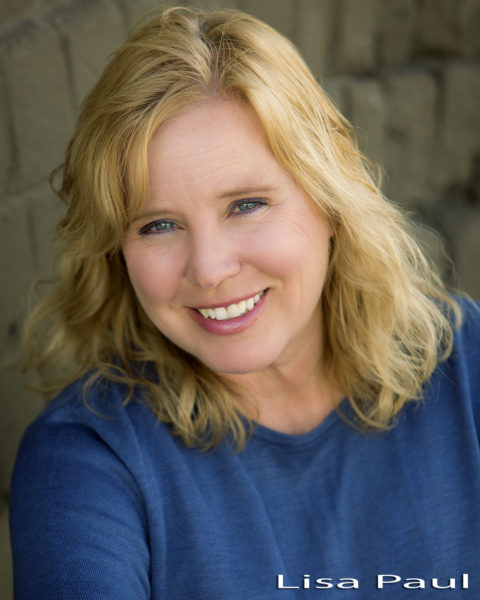 Lisa Paul