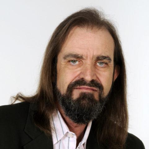 Raymond Kelleher