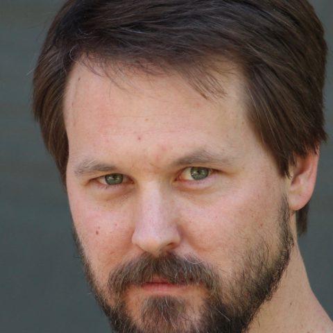 Shane Morrisun