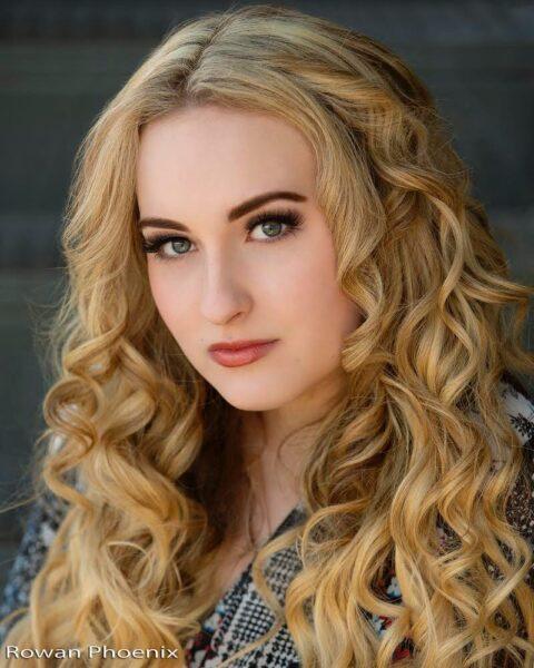 Rowan Blonde HS
