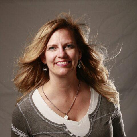 Stacy Harker