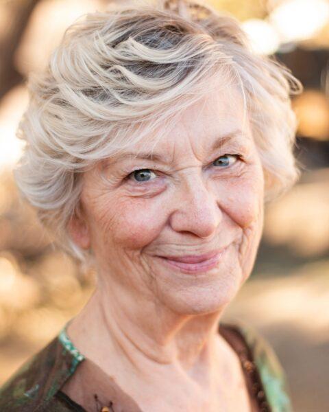 Marlys Grandma HS