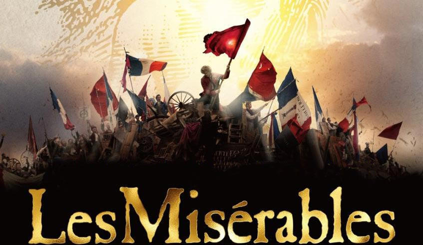 Grace-at-Work in Les Miserables (1/2)