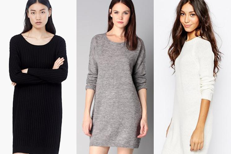 fbc329b9aa2 Les styles de robe tendance pour l automne-hiver 2018 - Robe Mode