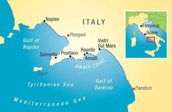 Napoli, Italy trip
