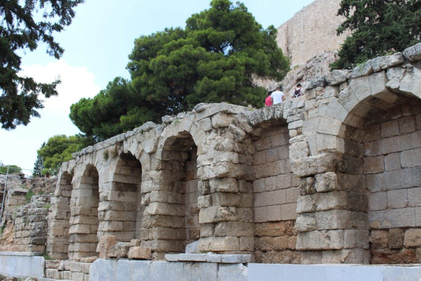 Stoa of Eumenes