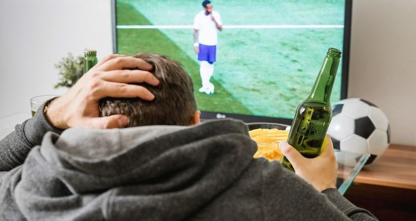 watching sports abroad