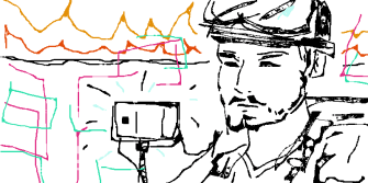 tim pool's magical break into places and film them with a cell phone tour