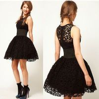 Petite robe noire de guerlain