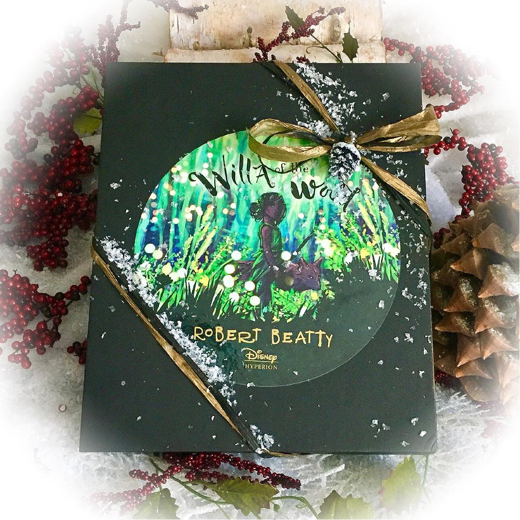 Willa's Holiday Gift Box